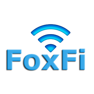 FoxFi (Sprint/AT&T only) store ★★★★★