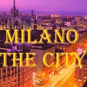 Milano the city