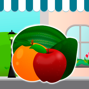 sell fruit game fruit game