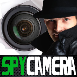SPY CAMERA - For Android