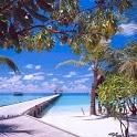 Relaxing Beach Wallpaper