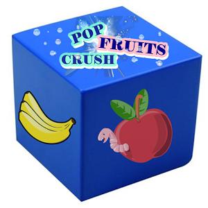 Pop fruit crush