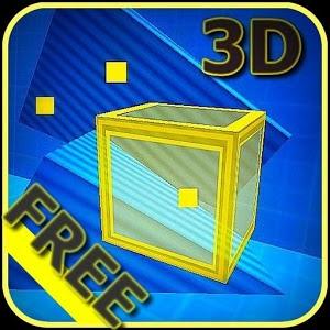 Geometry: 3D Dash