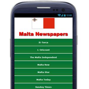 Malta Newspaper
