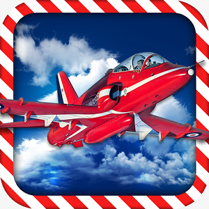 Ace Storm Sky Fighters 3D