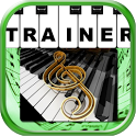 Piano Note Trainer