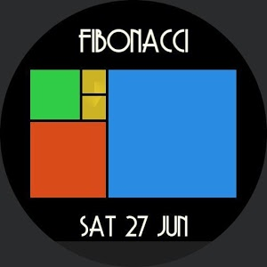 Fibonacci for WatchMaker china play watchmaker