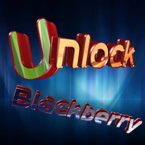 Unlock Blackberry Phone Easy