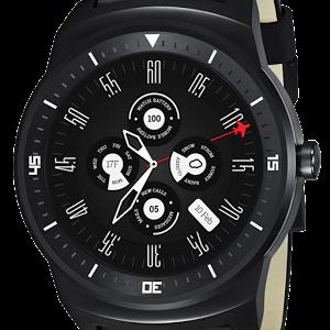 Ranger WatchFace For G Watch R