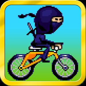 Ninja Racer