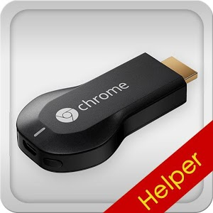 chromecast guide media Apps Android