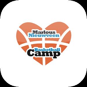 Marlous Nieuwveen Basketball
