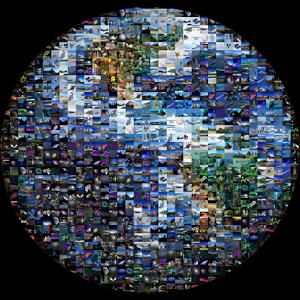 ZaBa Photo Mosaic