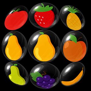 Bubble Fruit bubble fruit game