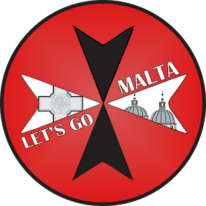Let`s go Malta malta