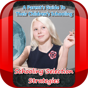 Schooling Selection Strategies quot schooling