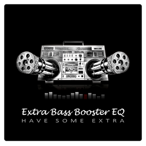Extra Bass Booster EQ