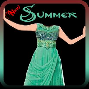 New Summer Dresses 2015