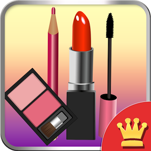 Princess Salon: Make Up 3D Pro
