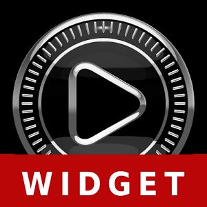 Poweramp Widget Stallion