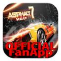 Asphalt 7 Heat Free Fan App