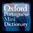 Oxford Portuguese Minidict