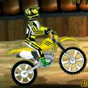 Dirt Bike dirt bike jumping games