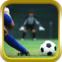 Euro 2013 Kick off