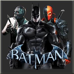 Batman HD Live Wallpaper