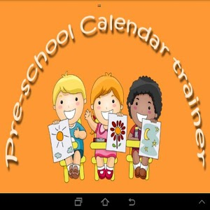 Kids Calendar Trainer (PRO)