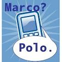 Marco? Polo.