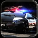 Hot Pursuit Police car