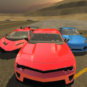 Speed Car Simulator: No Limits