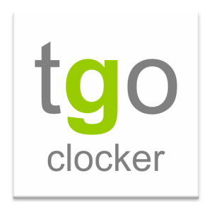 Clocker - powered by TGO powered