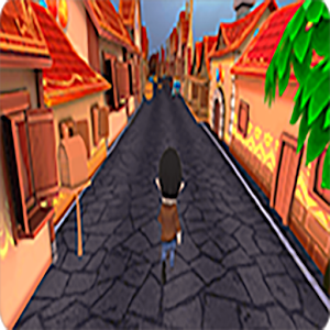 Run Jack:New adventure