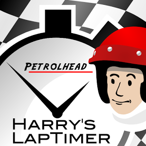 Harry`s LapTimer Petrolhead