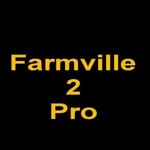 Farmville 2 Pro farmville 2