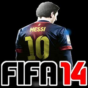 Fifa 14 LW