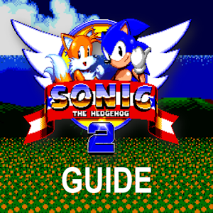 Sonic The Hedgehog 2 Guide