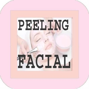 Peeling Facial Skin Tips