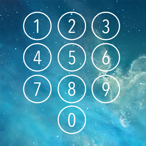 IOS8 Lock Screen-iphone lock lock screen total
