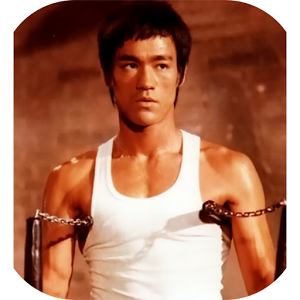 Bruce Lee a Legendary man legendary fighters