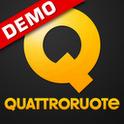Quattroruote Android Demo