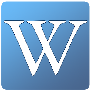 Wikipedia for tablet