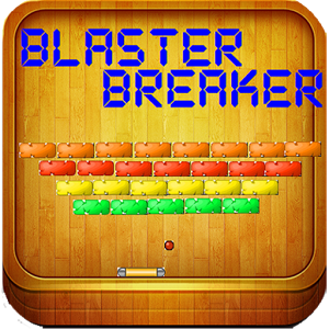 Blaster Breaker