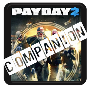 Payday 2 Companion Pro
