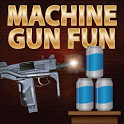 Machine Gun Fun allocation machine master