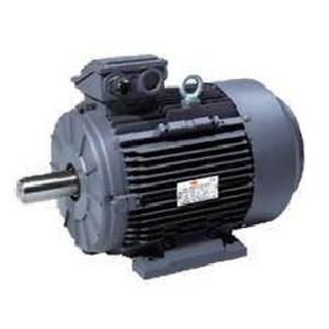 Motor FLC car crush motor