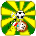 Crynaldo Soccer Challenge