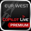 CoPilot Live Premium West Eur